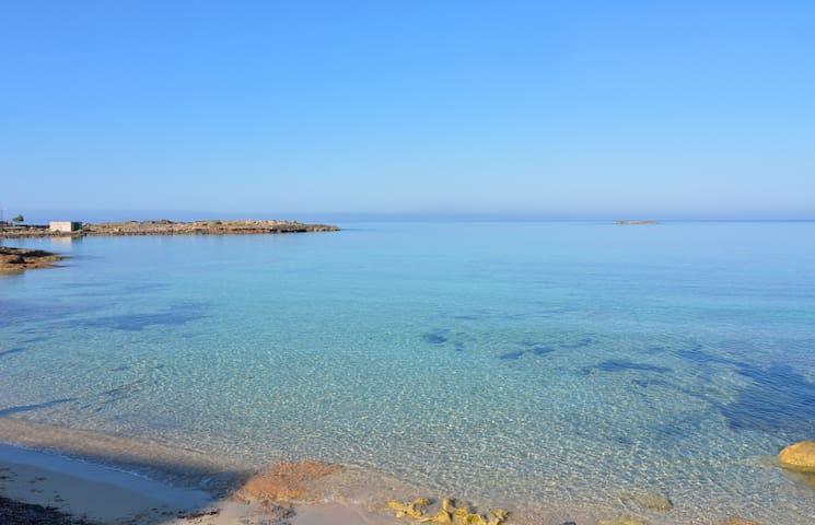 Silencio y Armonía junto al mar - Colònia de Sant Jordi - Rumah