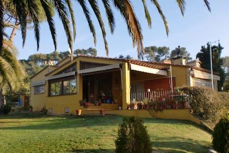 Finca Puig Gros   B&B     HUTC  011289-73 - Calella de Palafrugell