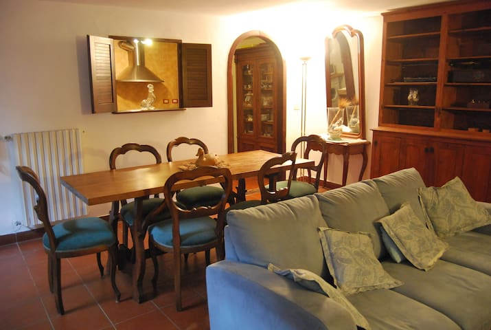 Appartamento Signorile Open Space