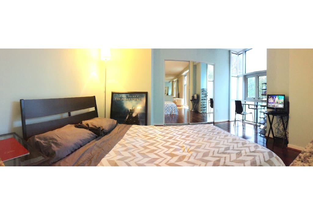 Play Amp Stay In The New Downtown La Appartementen Te