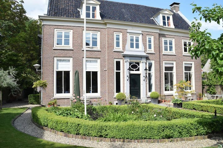 Raadhoven B&B - Maarssen - Bed & Breakfast