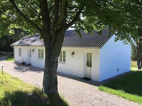 Gæstehus i Funderådal