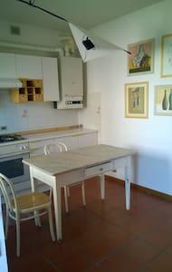 Appartamento a Santarcangelo di R. - Apartment