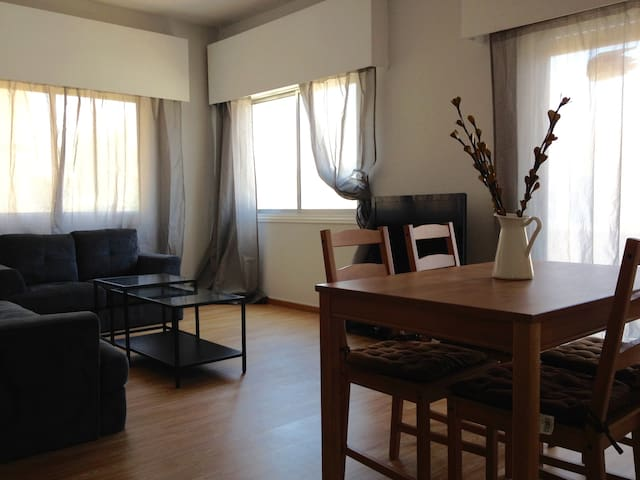 3 bedroom apt. Larnaca  city centre - Larnaca - Appartement