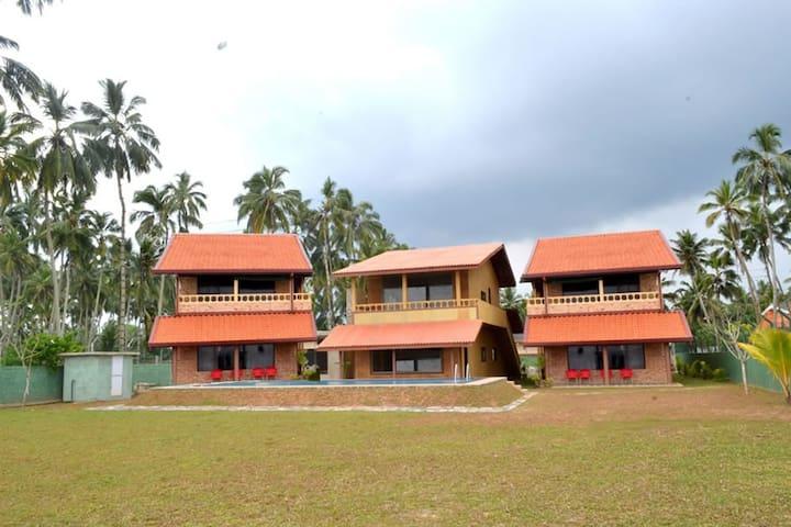 Claremont Lanka - Wadduwa - Apartamento