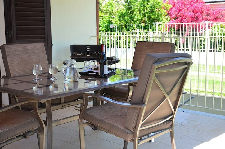 Villa a 5 minuti dalla spiaggia Tortolì- Arbatax