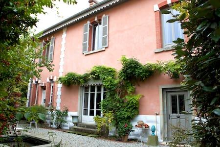 La Maison de Bon Aloi - Vernaison