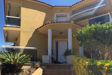 Exclusive stay in the GOLD COAST - Segur de Calafell - Casa