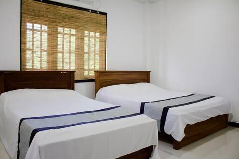Theja Lake View Resort- Room 7