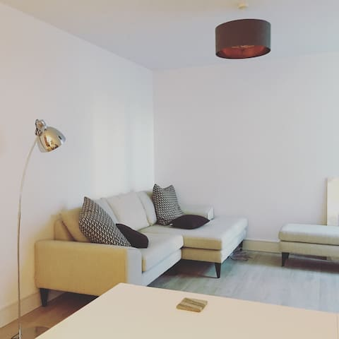 Beautiful Modern Apartment - Colchester