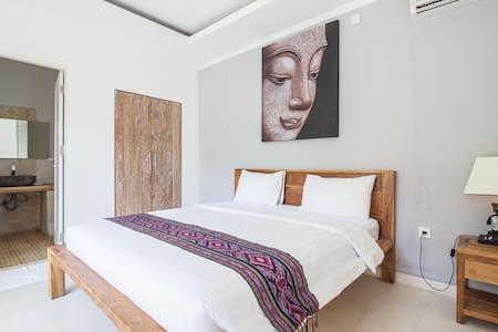 The Daun Canggu - Bed and Breakfast - Canggu - Bed & Breakfast