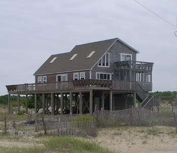 OBX House, Ocean Views, Wild Horses - Corolla