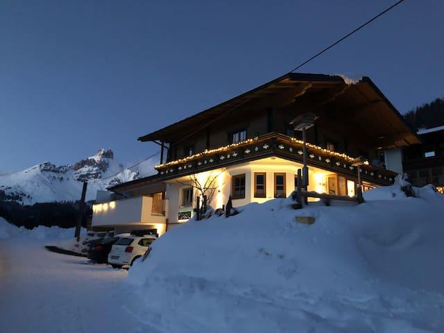 Idyllic Stay at Haus Waldrast