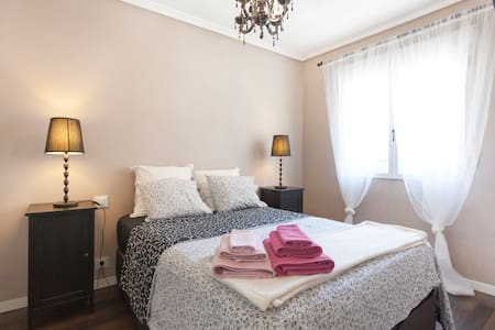 Apartamento en Arturo Soria - Apartment