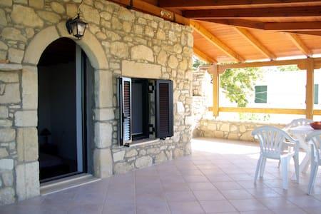 Stonehouse Katerina - Agios Ioannis