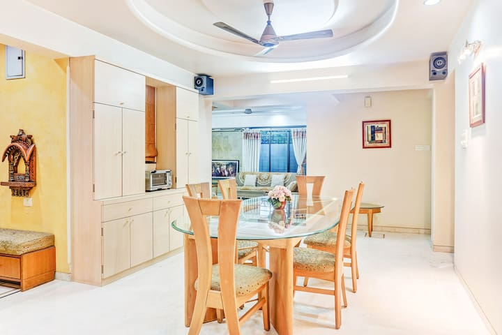 OYO 1 BR  Ravishing Stay In Shivajinagar, Pune