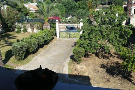 appartamento in villa a 30 mt mare - Punta Milocca