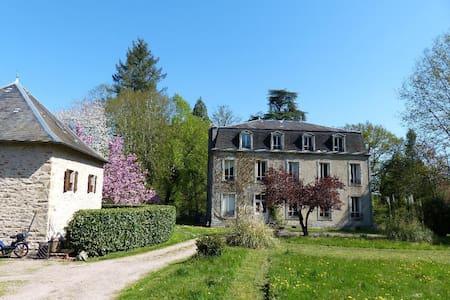 Villa Saint-Hilaire - Cussac - วิลล่า