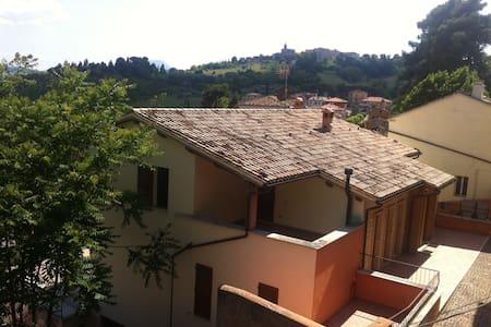 Casa Ghibellina - Castelbellino - Apartment