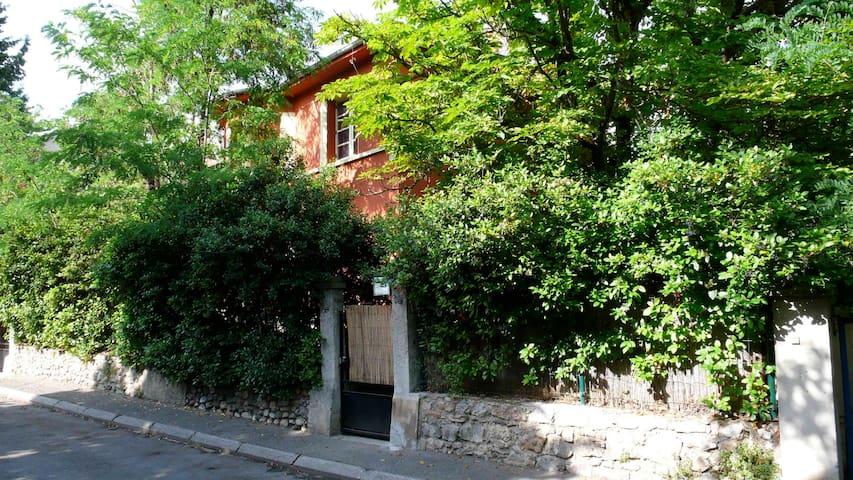 Villa, 15 mn walk from Aix centre ! - Aix-en-Provence - Villa