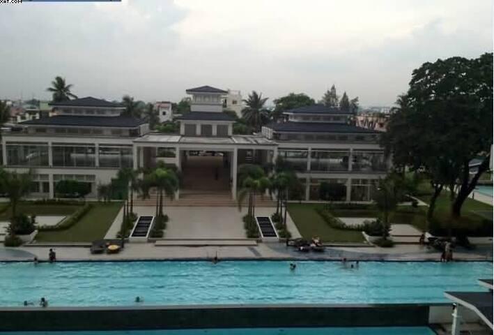 SMDC GRASS II - Quezon City - Kondominium