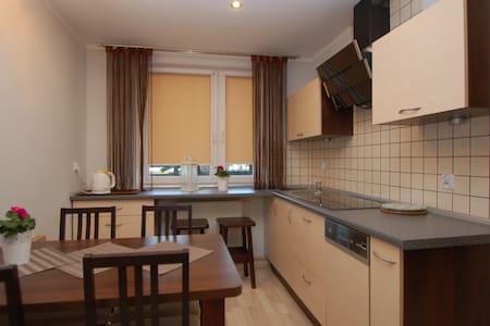 Apartament Nadmorski Rewa-Mechelink - Apartment
