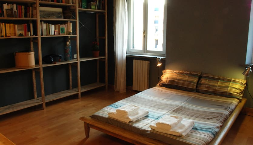 Cozy room near Fiera Milano Rho - Bollate