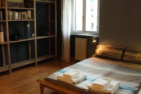 Cozy room near Fiera Milano Rho - Bollate - Bed & Breakfast