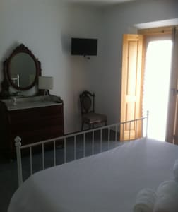 Casa das Rendufas: quarto Capela 1 - Torres Novas - Hus
