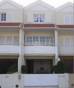 Casa con Ria y Mar - Torreira