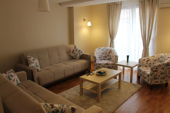 apartment in canakkale