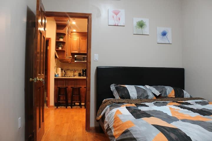 Beautiful & Comfortable Apartment in Brooklyn!