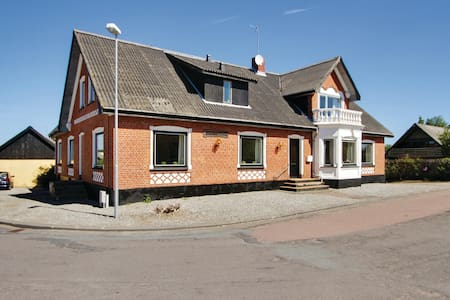 Holiday cottage with 6 bedrooms on 350m² in Ørum Djurs
