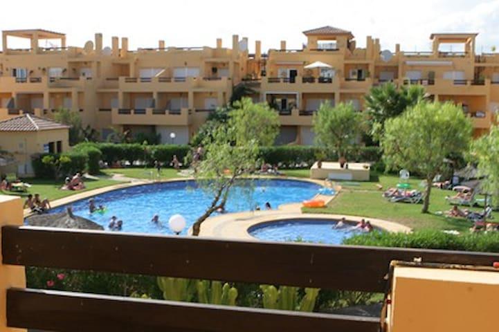 Residencial Faro