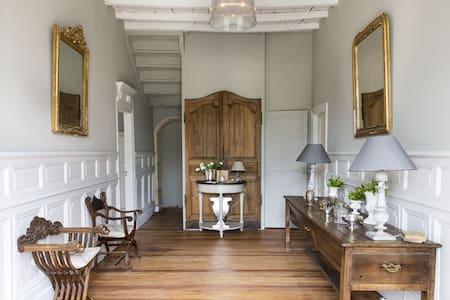 CLOS MARCAMPS - Prignac-et-Marcamps - Bed & Breakfast