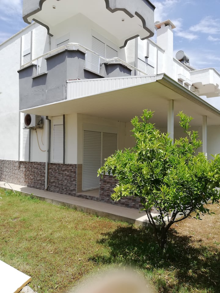 Tulay's House Deniz ve Güneş Sakin Bir Ev Ortamı