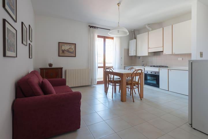 Apartment in Marina di Carrara
