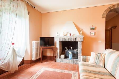 Appartamento Uva - Cortona