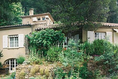 Chambre dans villa - Privas