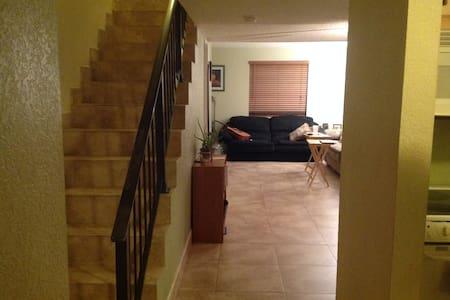 Great Apartment!! - 迈阿密 - 公寓