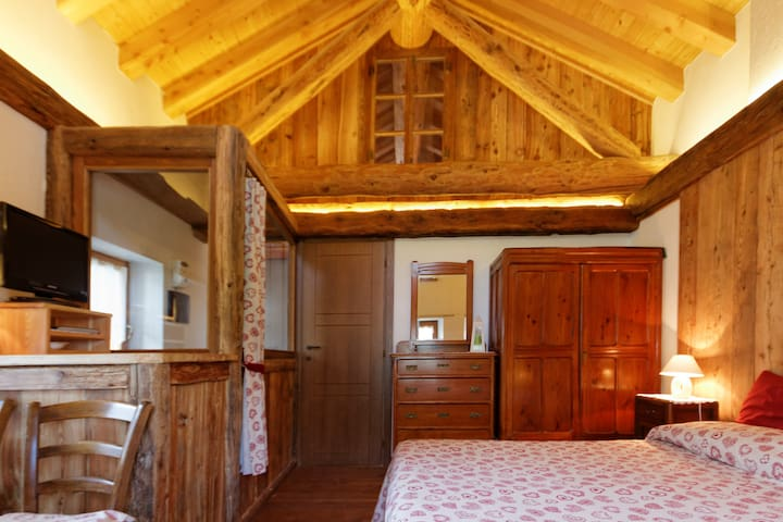 14 Guests Luxury Chalet - Champorcher - Chalet