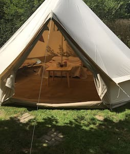 Beautiful peaceful Bell Tent - Dorking  - Tent