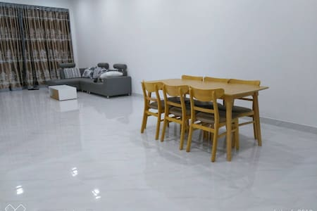 Rental House by Can Gio Beach / Nhà Ven Biển
