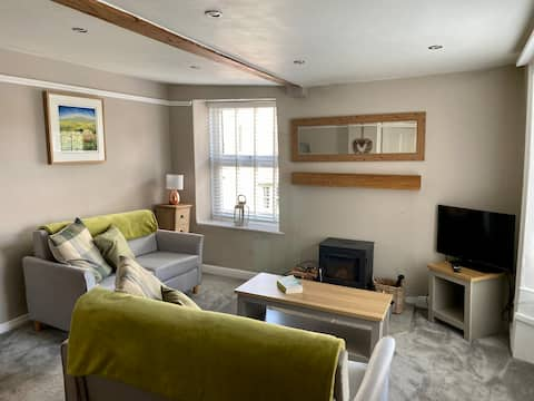 Newly Renovated Apartment in the Centre of Hawes