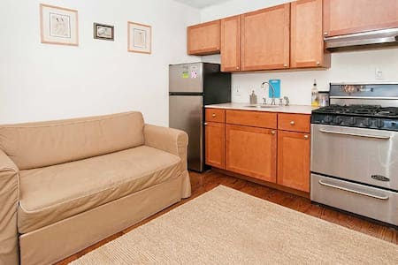 Central Park Apartment with WiFi - Enfield