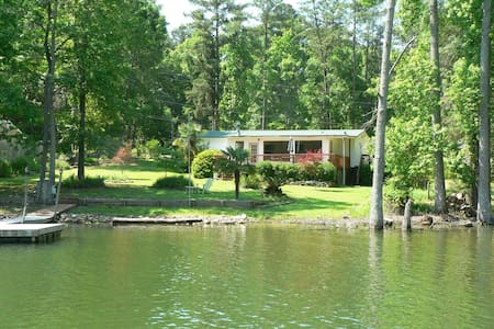 Lake Murray Retreat - Chapin - Haus