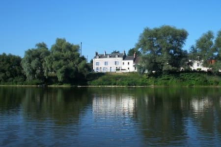 SUITE ROSE - Jouet-sur-l'Aubois - Bed & Breakfast