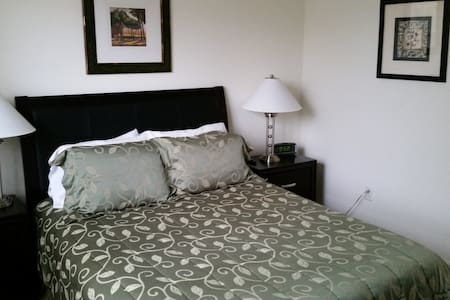 All Inclusive Cumberland, 2 Bedroom, 2 Bath - Cumberland - Wohnung
