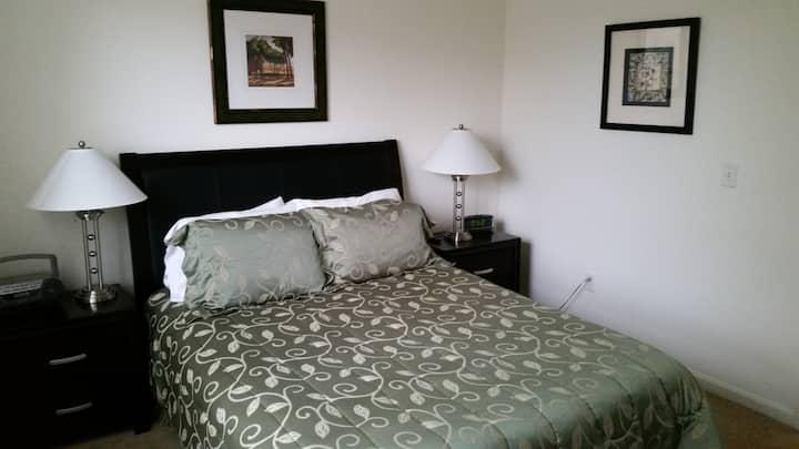 All Inclusive Cumberland, 2 Bedroom, 2 Bath