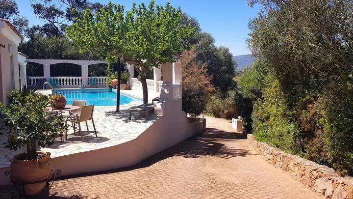 Magnifique Villa Elisa